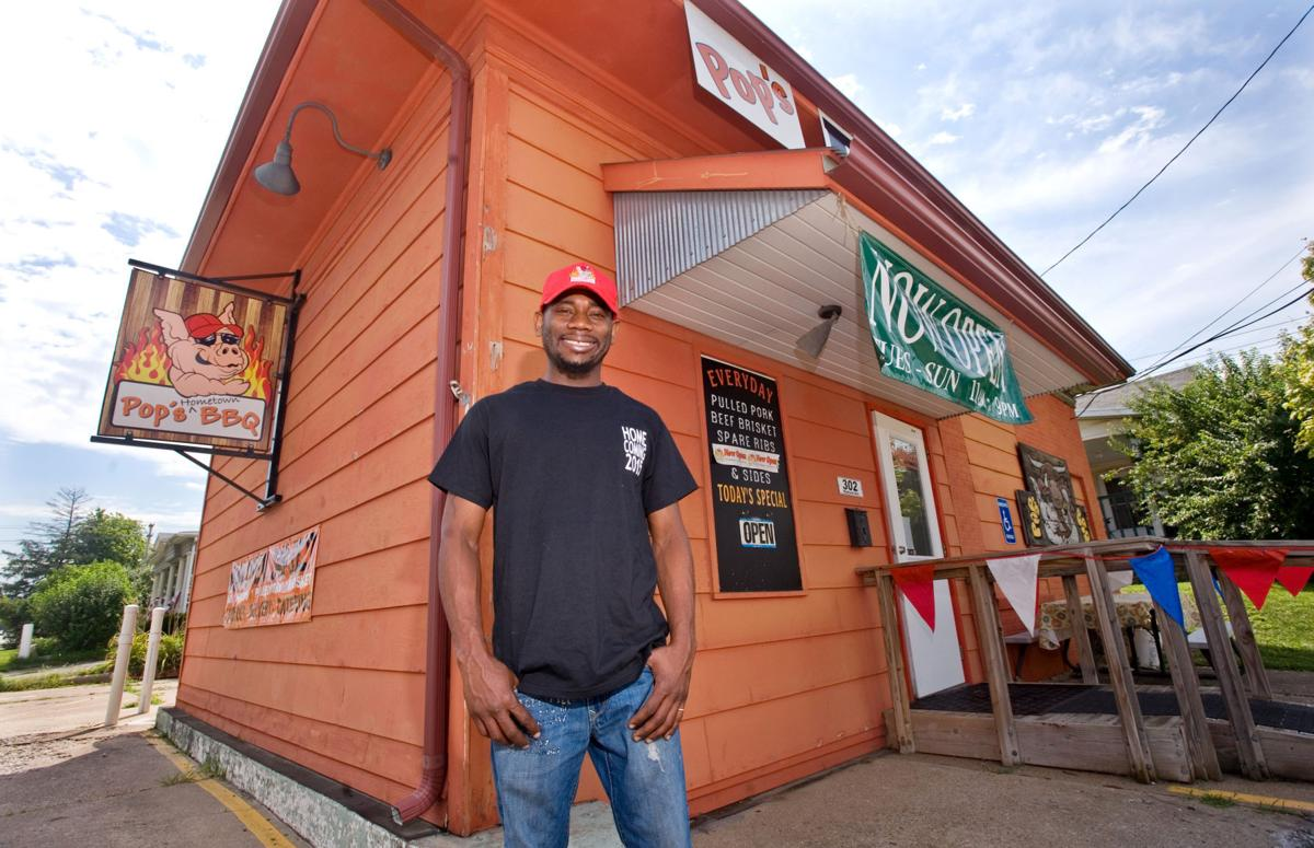 Pop's BBQ has new owner