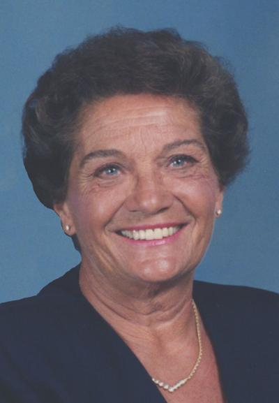 Dorothy Joan Heller