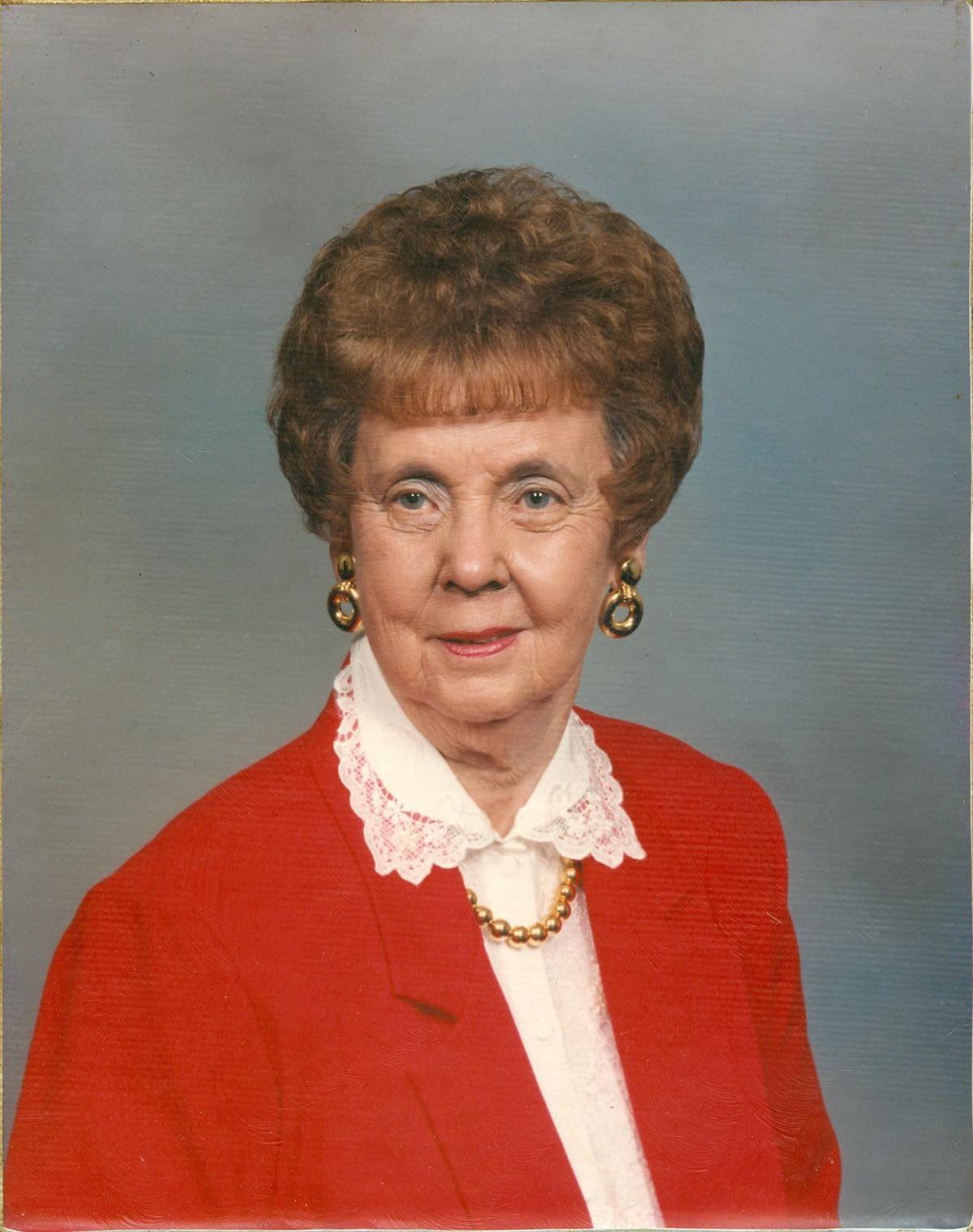 Thelma Clark