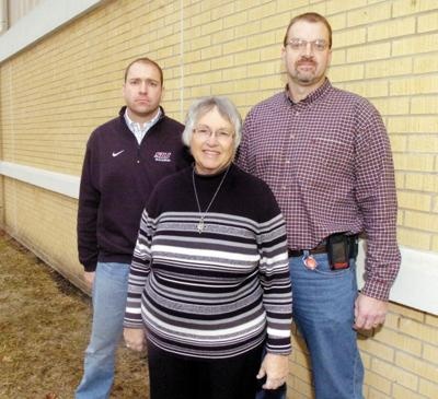 Farming like vacation for IDOT engineers, Clark conservation award