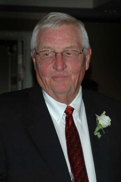 Charles Gilbert, obit