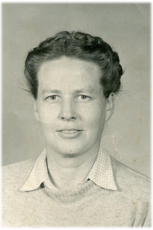 Pauline Douglas