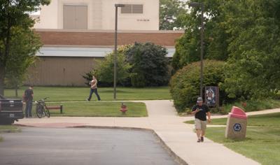 Lake Land College Students 09/06/18