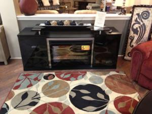 Wright's Furniture & Flooring's Home Decor!