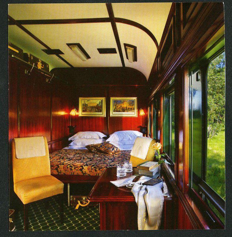Cabin sleeper