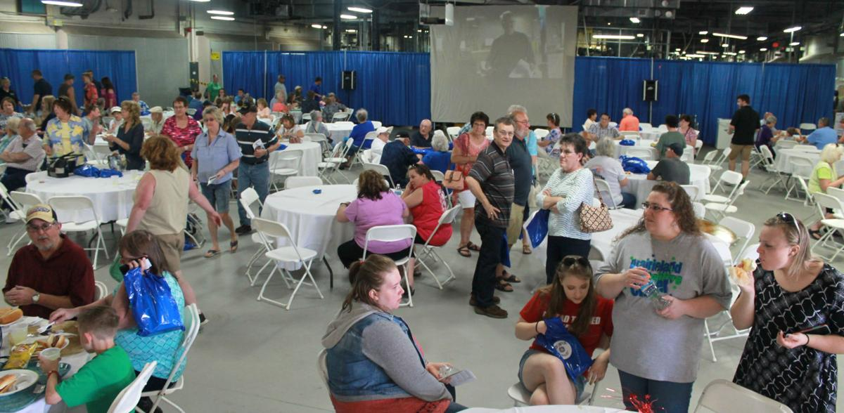 GE OPEN HOUSE 7 (06/10/17)