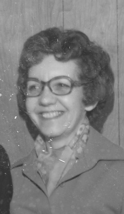 Donna Homan