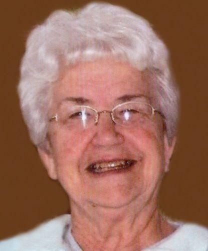 Marjorie Allene Wright
