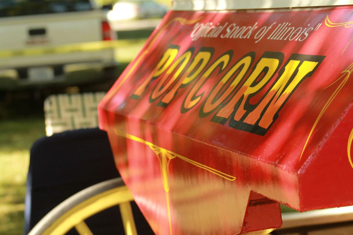 Popcorn Festival 1 (09/02/17)