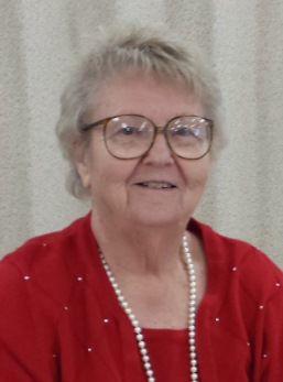 Martha Mathis