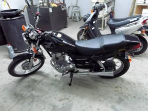 2008 Honda Night Hawk 250 $2,499