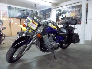 2004 Honda Shadow Aero 750 $3,899