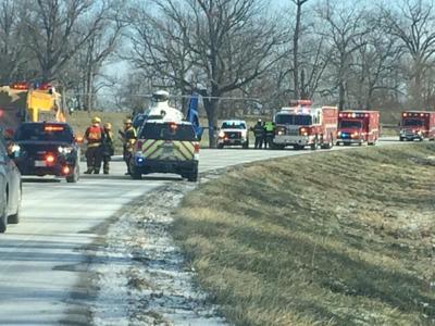 1-car accident reported | News | jg-tc com