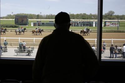 Illinois Gambling Horse Tracks