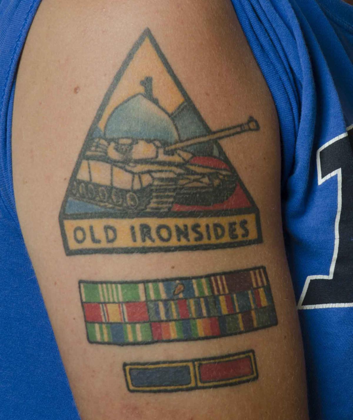 Hiltner Tattoo