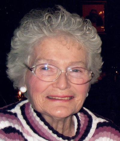 Wanda May Ferguson