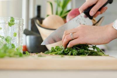 Alexa Food Prep