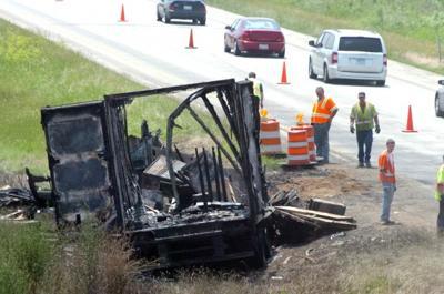 Interstate 57 fatal wrecks