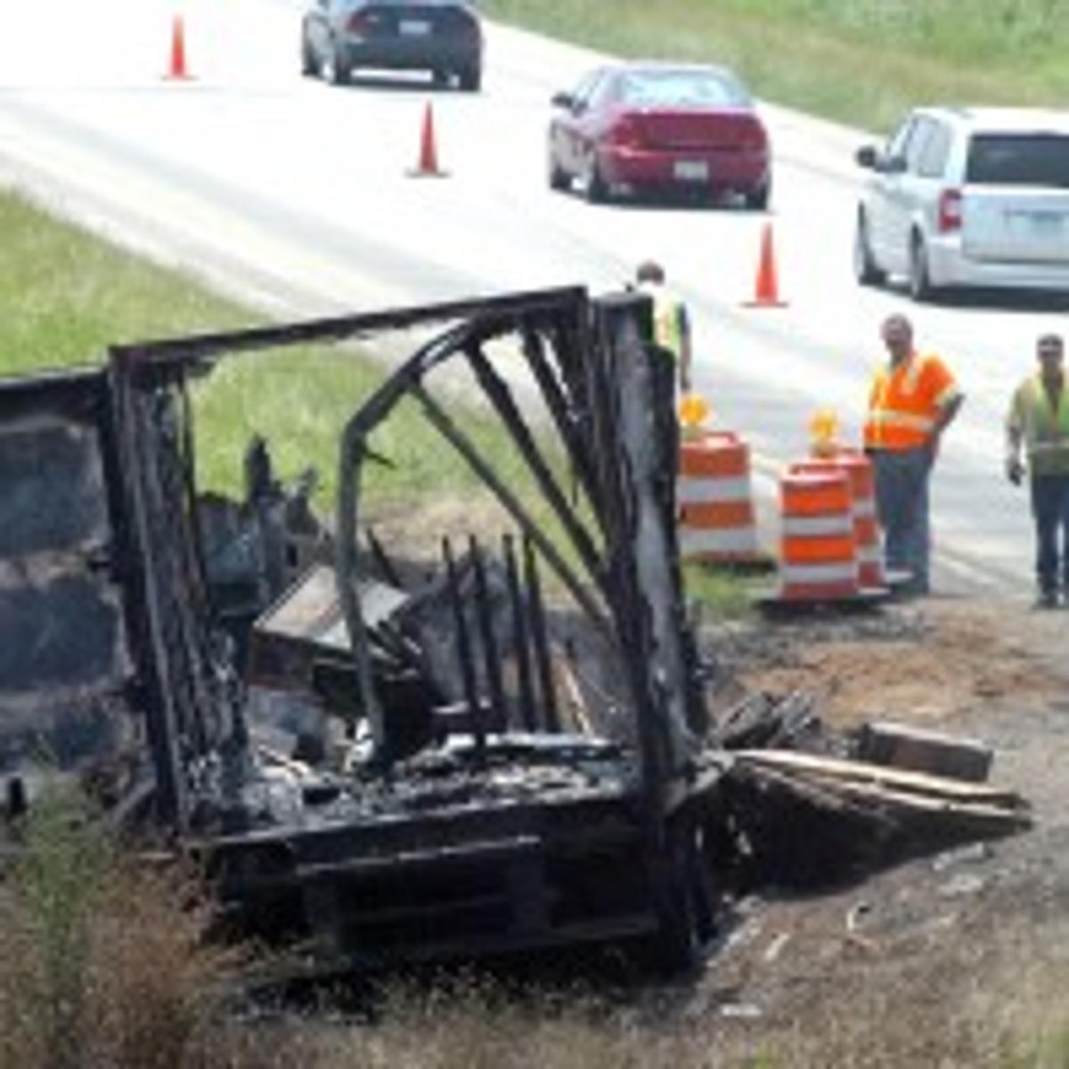 Fatal accident near Neoga on I-57 a factor in Mattoon wreck | State