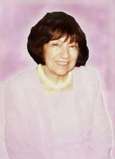 Margaret Busk