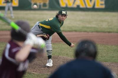 Mattoon vs Robinson baseball (04/03/19)