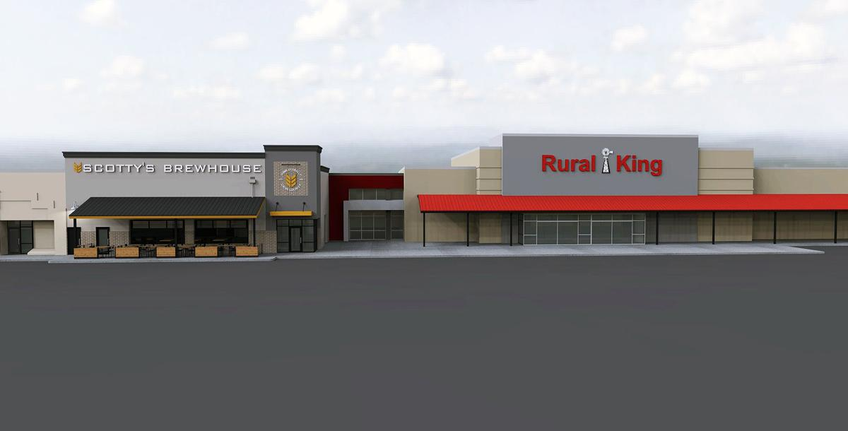 Owner Rural King looks to fill more mall spaces | Local | jg