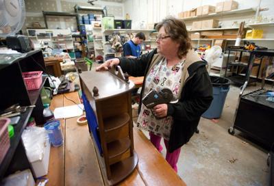 Serving our community: Coles County nonprofit groups list