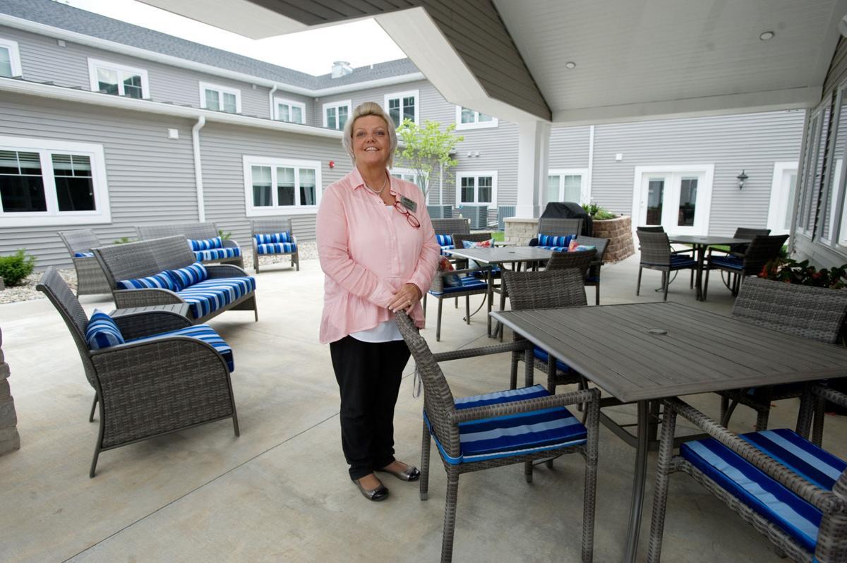 Villas of Holly Brook 06/14/17 (1)