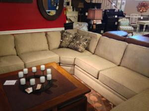 Wright's Furniture & Flooring's Sectionals!