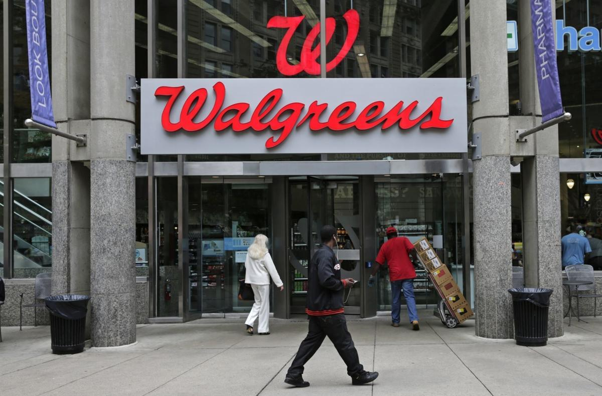 Walgreens Results