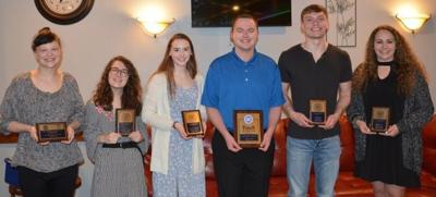 Annual Student Awards Banquet