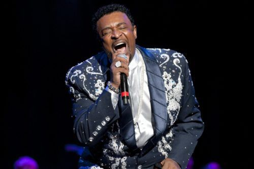 The Temptations' Lead Singer, Dennis Edwards, Passed Away On Feb. 1st At The Age Of 74