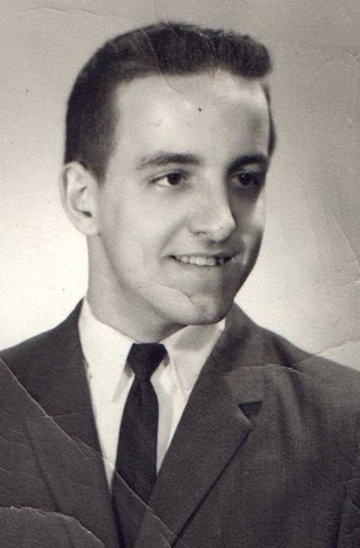 Thomas Nichols, Sr.