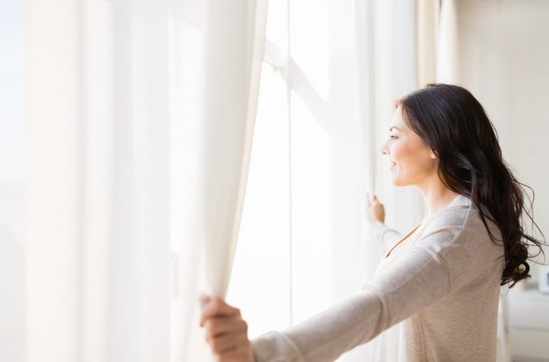 Booking a vacation rental all for yourself and opening windows or doors to increase ventilation may help you avoid contact with viruses and germs.