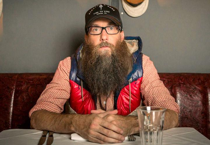 Belief In A Blend Crowder Mixes Folk With Electronic Pop