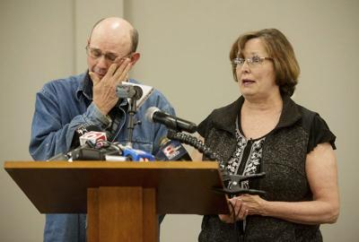 Surviving family members deal with 'horrific' details of 1999