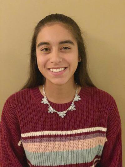 Jenari Lopez named cross country athlete of year
