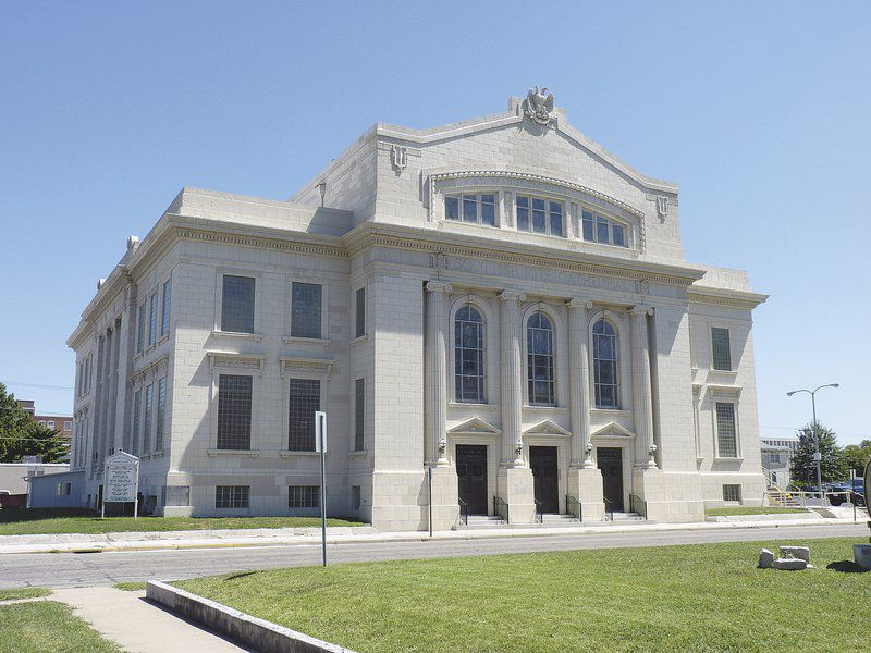 Bill Caldwell: The Scottish Rite Cathedral a symbol of Joplin\'s ...
