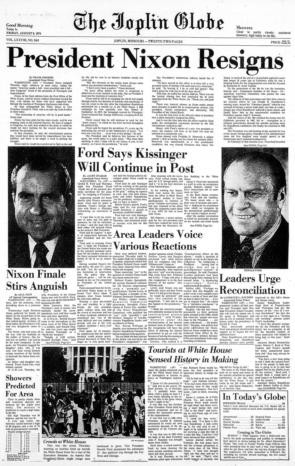 Aug. 9, 1974