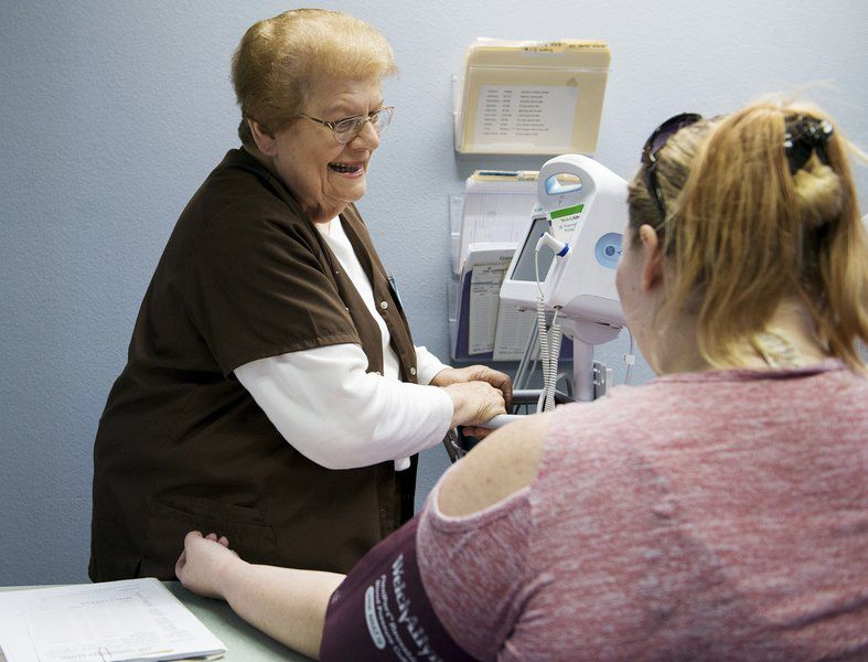 Joplin Community Clinic launches $25,000 fundraising campaign for 25th anniversary