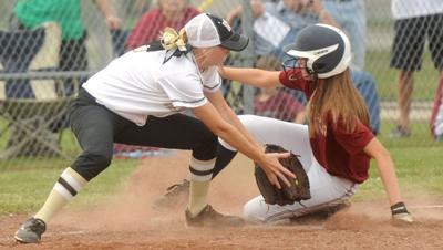Joplin Neosho softball