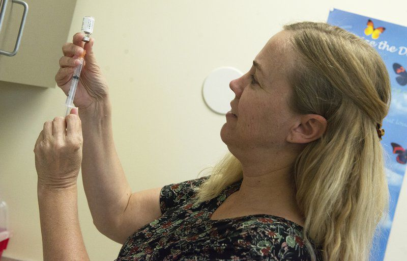 After last year's deadly season, health care providers brace for flu