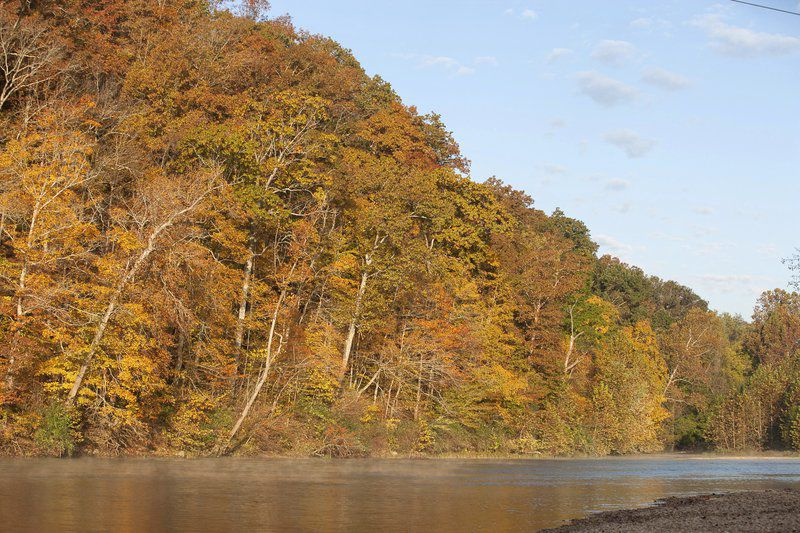 Andy Ostmeyer: Unsettling questions linger along Ozark rivers
