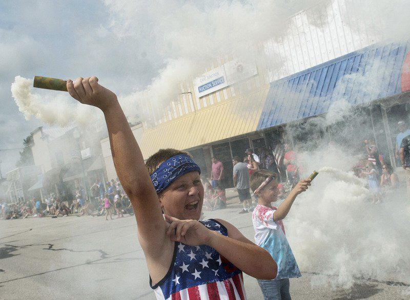 Joplin, area communities plan scaled-back July 4 celebrations