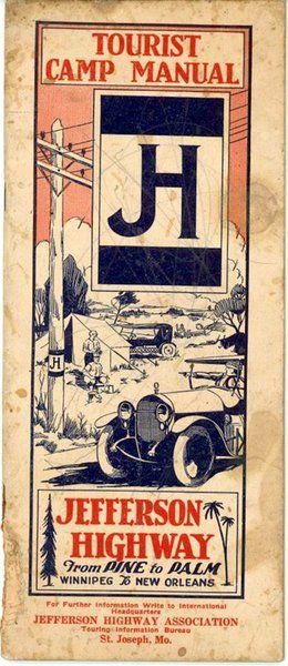 Bill Caldwell: Joplin was a linchpin in the Jefferson Highway