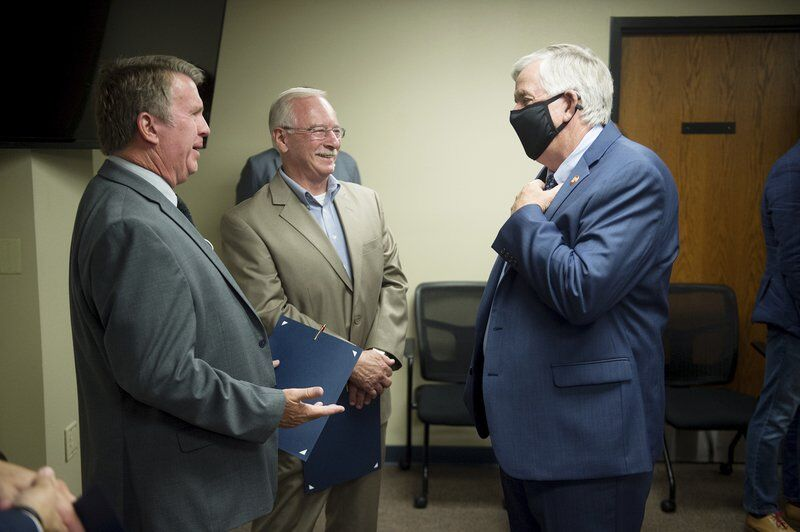 State program to provide protection for crime witnesses