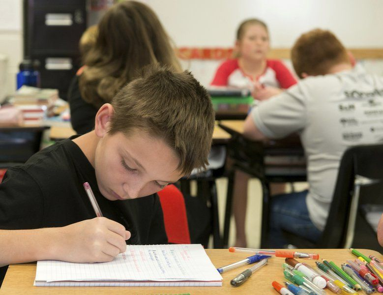 Three area school districts to move to four-day week