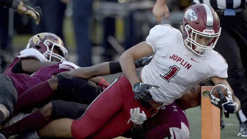 Fourth-quarter turnovers cost Joplin in loss to De Smet