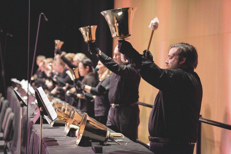 Two free holiday-themed concerts planned Sunday and Tuesday in Pittsburg