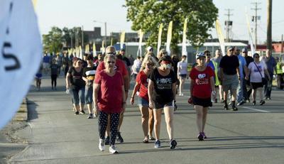 Annual run remembers 161 lives lost in 2011 Joplin tornado